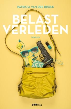 Patricia van der Broek - Belast verleden omslag.jpg
