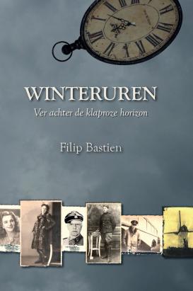Filip Bastien - Winteruren