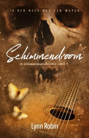 Lynn Robin - Schimmendroom