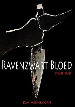 Kim Verheugen - Ravenzwart bloed